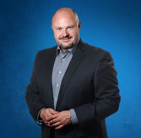 Radek Vonka