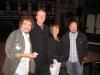S Petrou Černockou v Krásné Lípě 21. srpna 2008